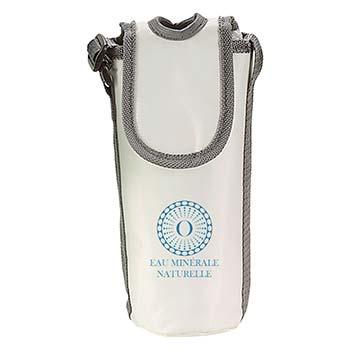 Sac isotherme pour 1 bouteille de 50cl intérieur alluminiumÀ partir de 4.39€HTà partir de 25 pièces minimum