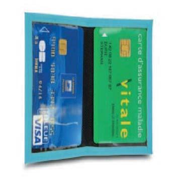 Porte-cartes de créditÀ partir de 1.15€HTà partir de 250 pièces minimum