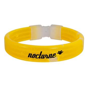 Bracelet lumineux - usage uniqueÀ partir de  1.58€HTà partir de 50 pièces minimum