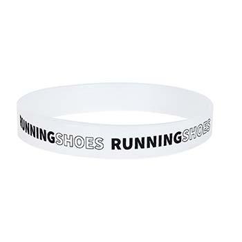 Bracelet ruban ajustable & réutilisableÀ partir de  1.32€HTà partir de 50 pièces minimum