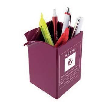 Pot à crayons À partir de  2.95€HTà partir de 100 pièces minimum