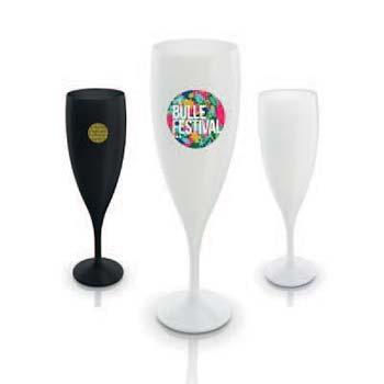 Flûte à champagne 14cl À partir de  1.13€HTà partir de 100 pièces minimum