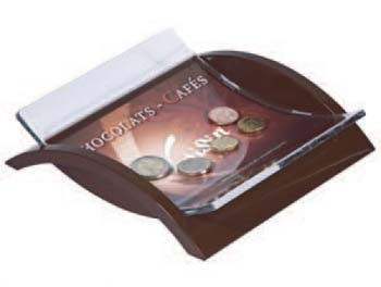 Ramasse monnaieÀ partir de 9.14€HTà partir de 50 pièces minimum