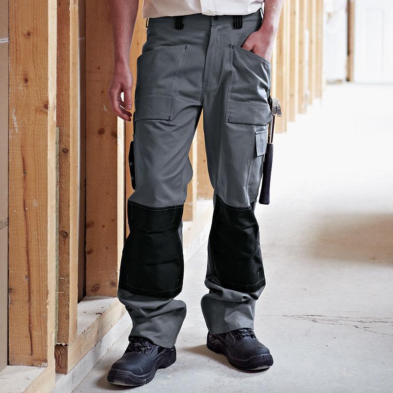 Pantalons de travail DICKIES Grafter Duo Tone